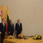 Zarządy portów Szczecin-Świnoujście podpisały porozumienie z portem w Kłajpedzie