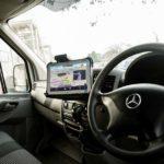Zaawansowane rozwiązania do nawigacji mobilnej