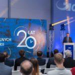 Największa filia GLS w Polsce