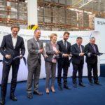 Pierwszy obiekt Central European Logistics Hub gotowy!