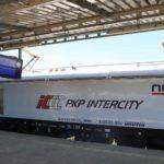PKP Intercity inwestuje w nowe lokomotywy