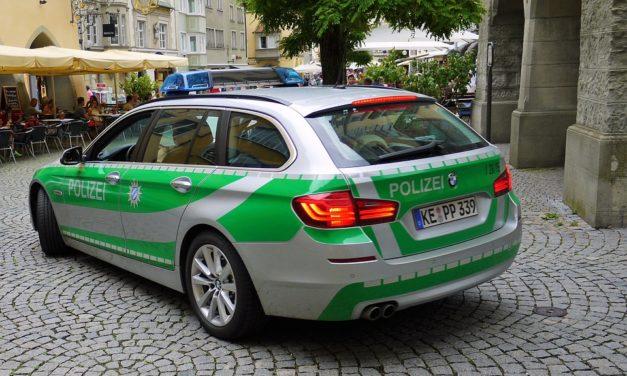 Niemcy zaostrzają kontrolę busów