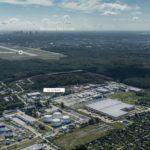 Panattoni inwestuje w projekty City Logistics