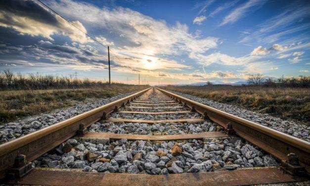 Serwis kolejowy LCL z Chin do Polski