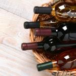 Logistyczny szlak wina
