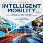 Intelligent Mobility 2018