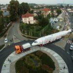 Universal Transport przejmuje czeską firmę
