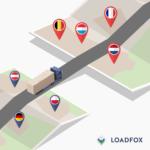 Wspólny kurs na Europę – LoadFox z PTV Group