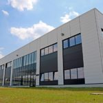 DSV Road z nową siedzibą główną