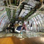 Zmiana konfiguracji drugiego Boeinga 777-200LR