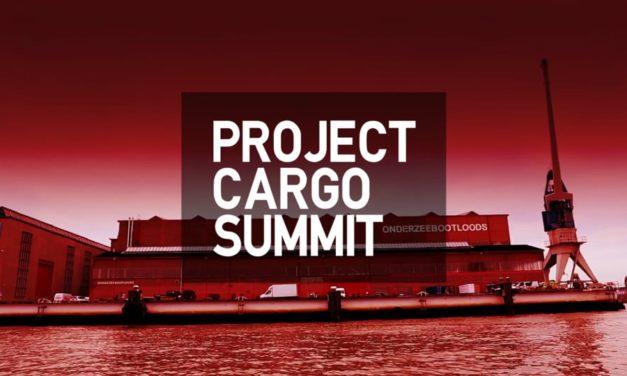 Pierwsza edycja Project Cargo Summit