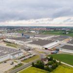 IKEA Industry Lubawa otwiera nowy magazyn