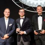 DSV ponownie zwycięzcą Manufacturing Excellence Award