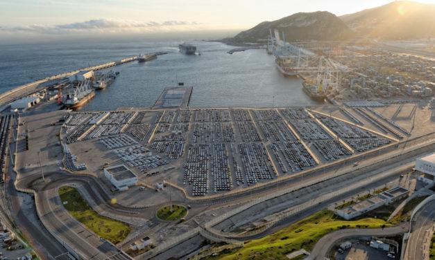 Marokański port Tanger Med potwierdza i wzmacnia swoją pozycję
