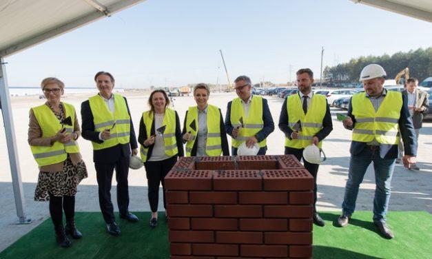 Panattoni Europe wybuduje nowy zakład produkcyjny w Łodzi