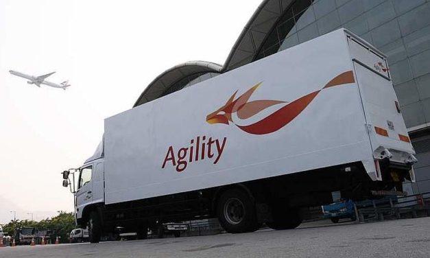 Agility Logistics wprowadza serwis on-board courier