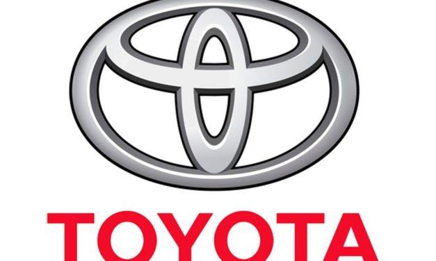 Toyota opracowała nowatorski palnik na wodór do zastosowania w przemyśle