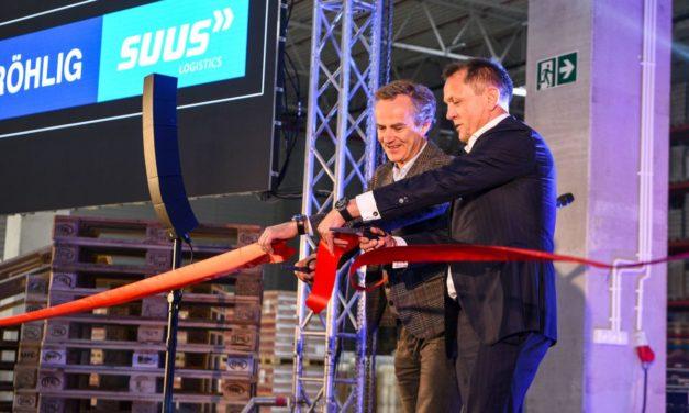 Pierwszy magazyn logistyczny z funkcją cross-dock w Małopolsce