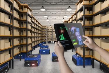 Przyszłość branży logistycznej i transportowej