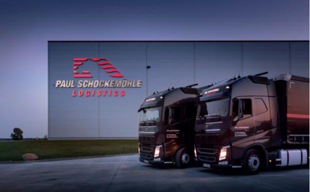Oprogramowanie klasy Transport Management System WinSped® firmy LIS