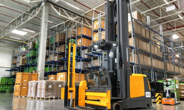 ROHLIG SUUS Logistics operatorem logistycznym Valeo Autosystemy na kolejne 5 lat