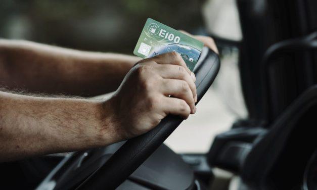 Autostradę A4 opłacisz z E100