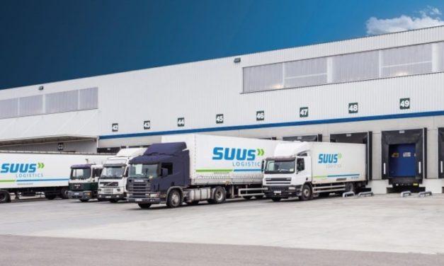 Rohlig Suus Logistics buduje największy na rynku magazyn do obsługi Warszawy