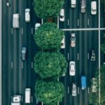 Co zrobić, jeśli kierowca miał wypadek przy pracy