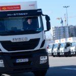 Poczta Polska z nową halą logistyczną w Grodzisku Mazowieckim