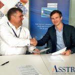 AsstrA łączy siły z Shippeo zapewniając przejrzysty i niezawodny transport