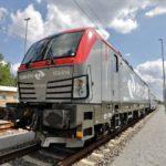 """Kolejowa """"Strefa Schengen"""""""