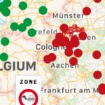 Największe strefy ekologiczne w Europie
