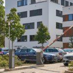 Systemy kontroli dostępu do płatnych parkingów długoterminowych