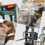 RX 20 w pakietach dla przemysłu