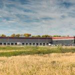 P3 rozbudowuje centralną sortownię dla InPost w parku P3 Piotrków