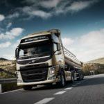 Volvo Trucks umacnia swoją obecność w Europie