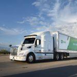 UPS inwestuje w firmę zajmującą się autonomicznymi pojazdami