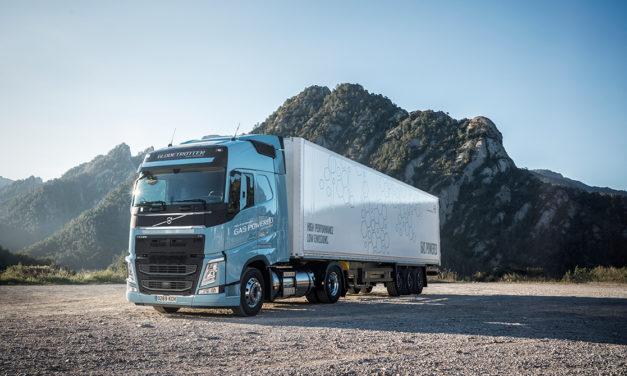22 kierowców rywalizowało w katarskiej edycji Volvo Trucks Driver Challenge 2019