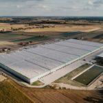 Panattoni Europe wybudował największy w Polsce big box