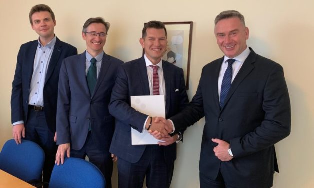 Eko Profit w Związku Polskiego Leasingu