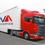 Drogowa linia drobnicowa do Chin CEVA Logistics