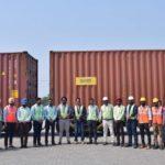 Dachser z multimodalnym transportem do Indii
