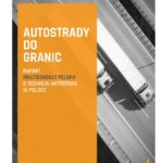 Autostrady do granic autorski raport Multiconsult Polska