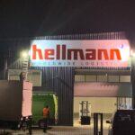 Hellmann Worldwide Logistics Polska rozszerza swoją działalność