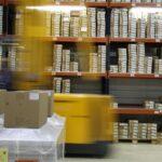 Łańcuch dostaw odporny na ryzyka