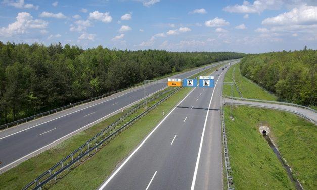 A4Go. Automatyczne płatności na A4 z Katowic do Krakowa to wygoda, a teraz również oszczędność