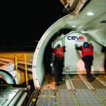 CEVA Logistics wyczarterowała 86 samolotów cargo