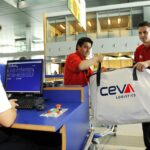 CEVA Logistics otwiera kolejne oddziały w Azji Południowej