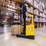 CEVA Logistics rozpoczyna działalność w Rosji