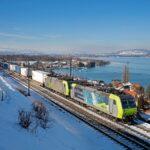 Girteka Logistics rozszerza europejską sieć intermodalną